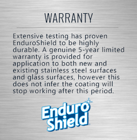 EnduroShield Warranty